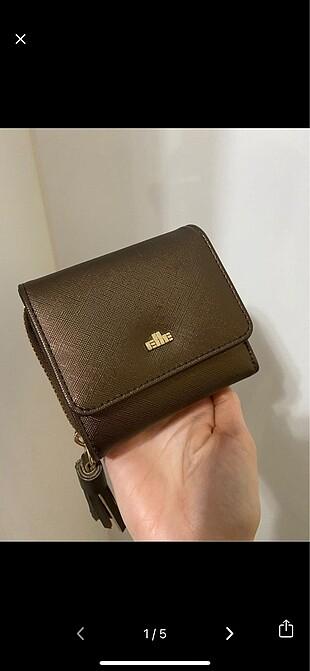 Elle cüzdan