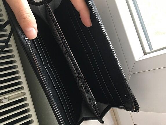 Beden Siyah cüzdan