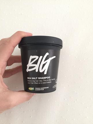 Lush big şampuan