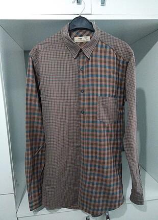 TWN marka erkek gömlek