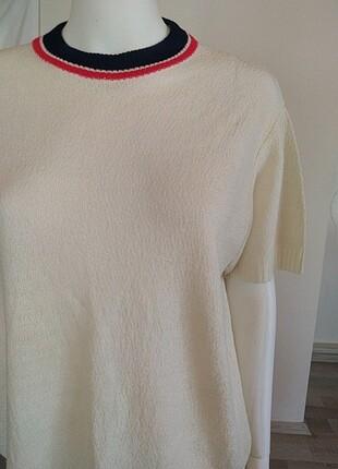 l Beden Vintage triko bluz