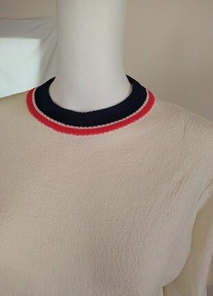 Vintage Love Vintage triko bluz