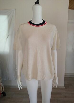 Vintage triko bluz