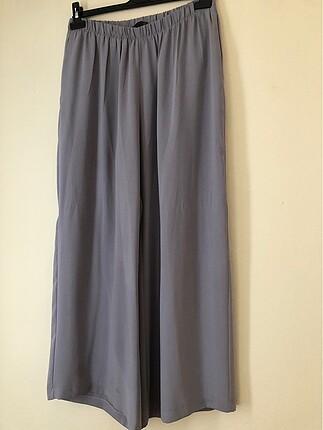 MissWhenche yazlık krep kumaş pantolon
