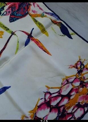 Beden çeşitli Renk Sura marka ipek eşarp
