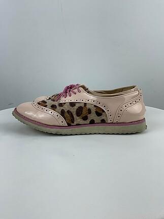 Bambi Klasik Ayakkabı %70 İndirimli.