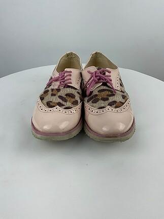 Bambi Bambi Klasik Ayakkabı %70 İndirimli.