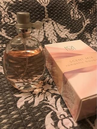 Avon Scent Mix