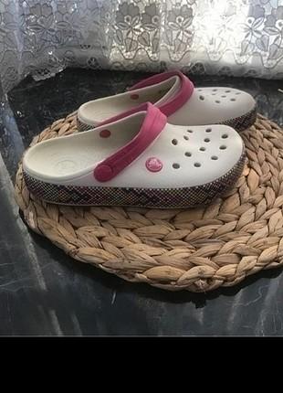 Orjinal özel seri yeni crocs