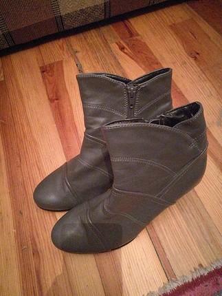 Bot, ayakkabı