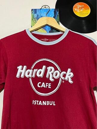 Hard rock cafe T-siirt