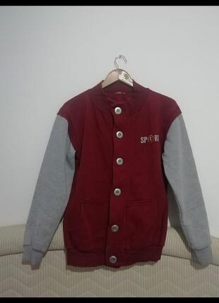Kolej ceket
