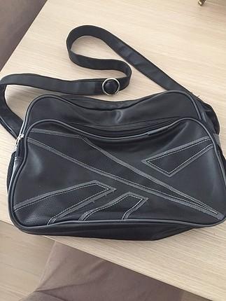 Reebok çanta
