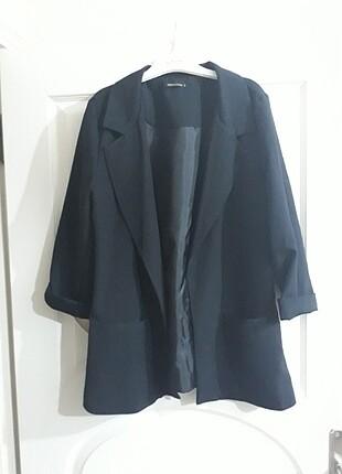 Siuah Blazer Ceket
