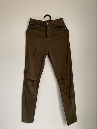 Yeşil Jean