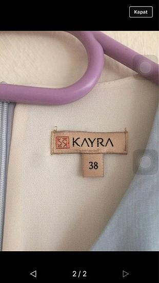 Kayra bluz