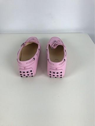 40 Beden pembe Renk Klasik Ayakkabı