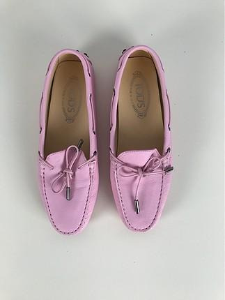 Tod's Klasik Ayakkabı