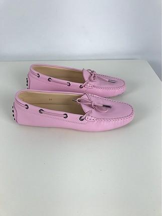 40 Beden Klasik Ayakkabı
