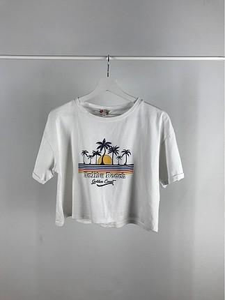 Kısa Tshirt