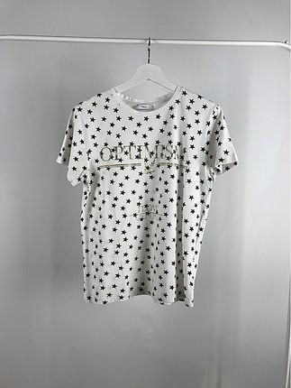 Yıldızlı Tshirt