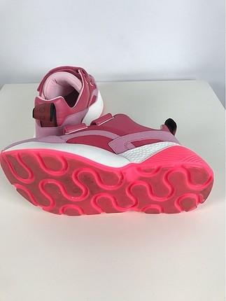 40 Beden pembe Renk Spor Ayakkabı