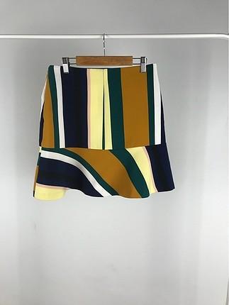Zara Mini Etek