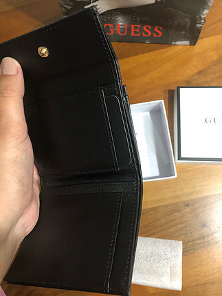 Guess mini cüzdan