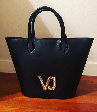 Versace Kusursuz versace jeans çanta