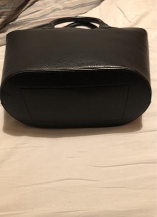 l Beden siyah Renk Kusursuz versace jeans çanta