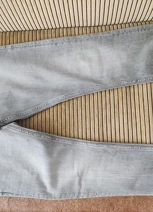Erkek Tommy Hilfiger Jeans Etikelti