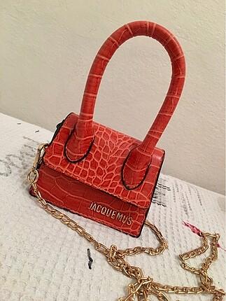 Jacquemus Mini çanta