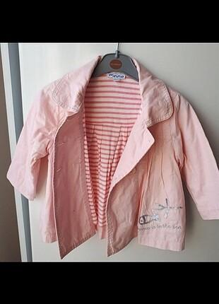 Baharlık ceket