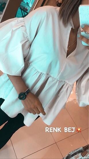 V yaka bluz