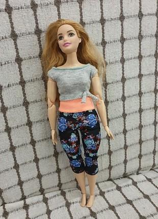 Barbie Bebek orjinal