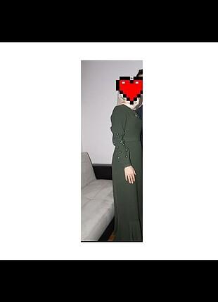 Soz elbisem