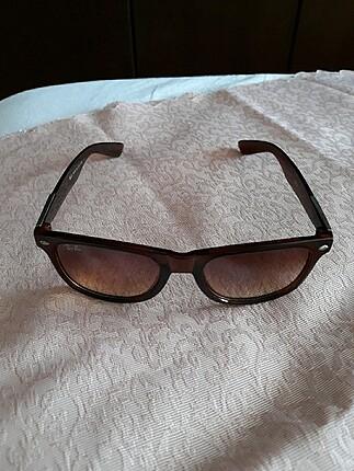 Beden bordo Renk RAY BAN güneş gözlüğü