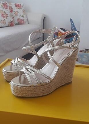 muhteşem ayakkabı