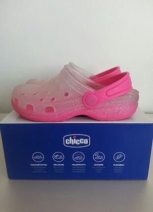 Chicco kız çocuk terlik sandalet