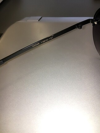 Beden siyah Renk louis vuitton güneş gözlüğü