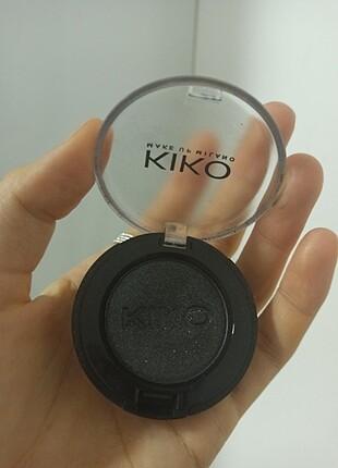 Kiko siyah far