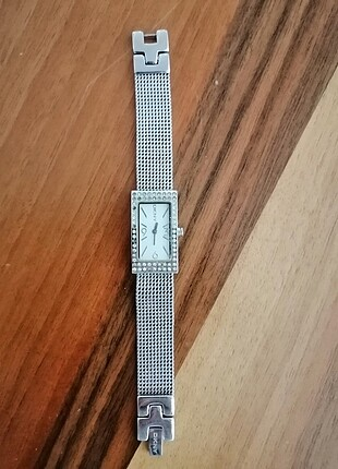 DKNY Gümüş Saat