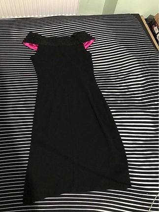 Butik ürünü elbise