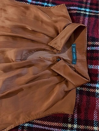gömlek yaka bluz