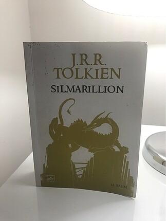 Silmarillion Tolkien