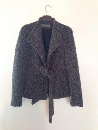 Zara kışlık ceket