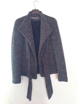 Zara Zara kışlık ceket