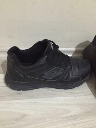 Lotto spor ayakkabı