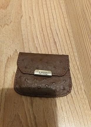 Mini cuzdan