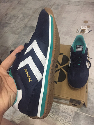 Hummel 41 no spor ayakkabı